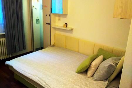 Private room near Zurich Airport