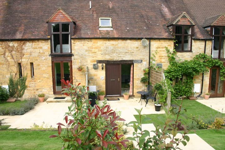 Ratty's Retreat Cottage, Cotswolds - Blockley - Huis