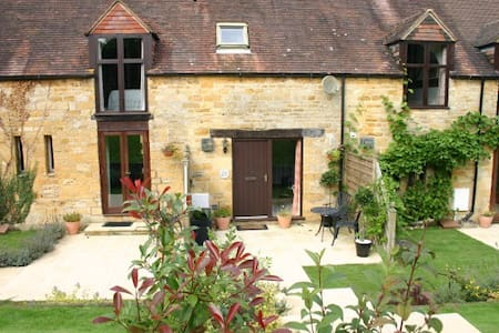 Ratty's Retreat Cottage, Cotswolds - Blockley