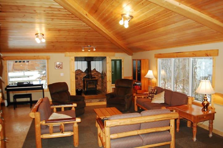 Dana Lodge at Kuriakos
