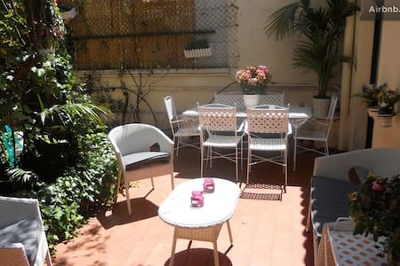 DEPANDANCE - SPECIAL OPENING OFFER - Rome