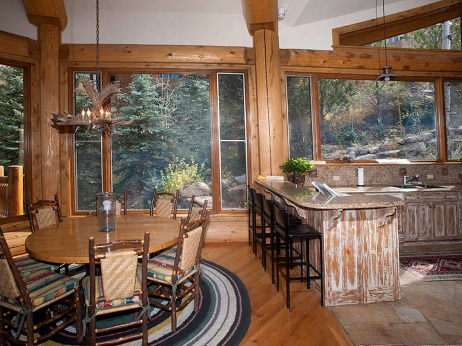 Greenhill Court Vacation Home Houses For Rent In Vail Colorado United States