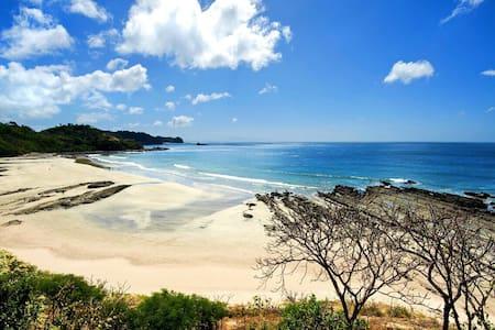 Villa Mariposa - Surfers Paradise - Playa Madera - Willa