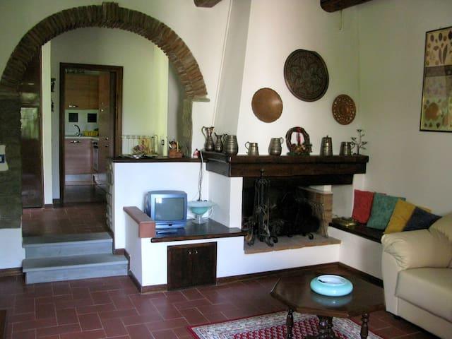 gargiano - Gargiano - Huis