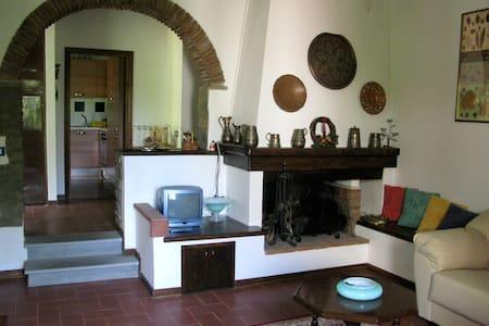 gargiano - Gargiano - Дом