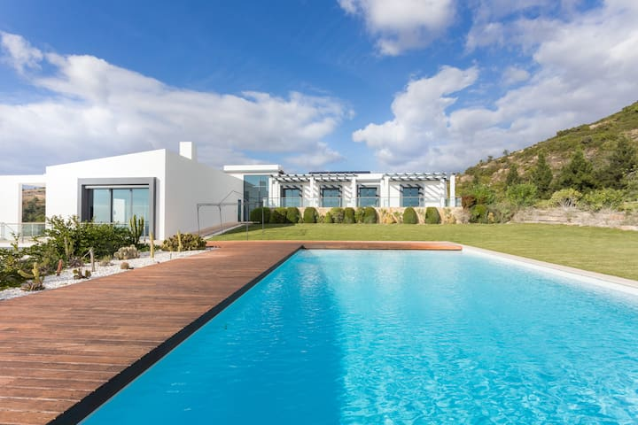 Luxury House with priceless view  - Faro - Villa