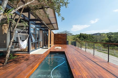 The Green Verandah - Nelspruit - Talo