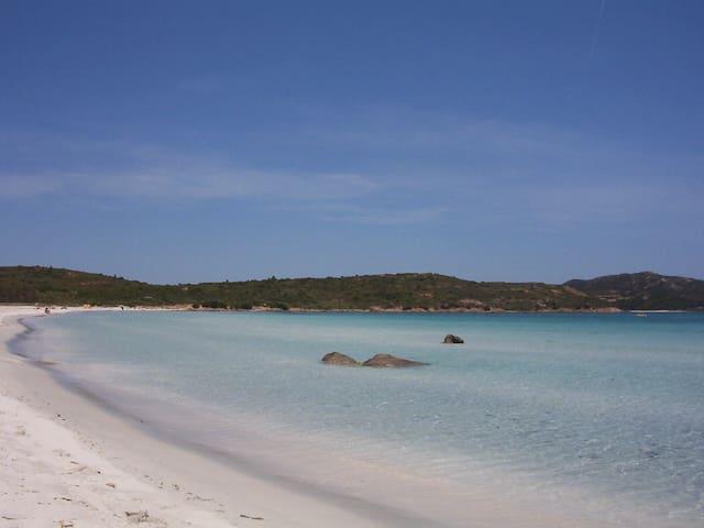 Casa vacanze Mirto - San Teodoro - Casa de vacances