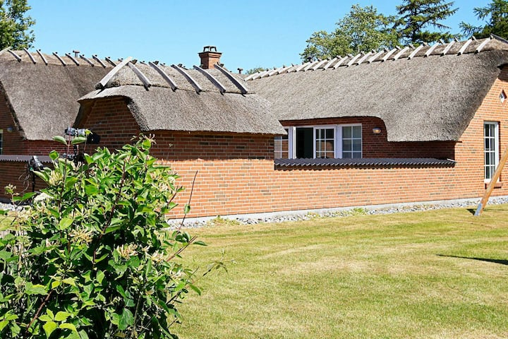 Lovely Holiday Home in Falster with Sauna