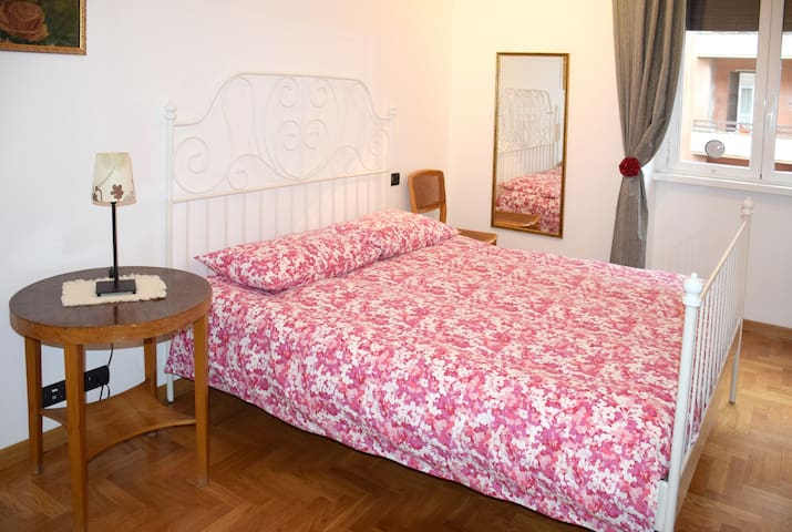 La Casotta - Your home in Rome