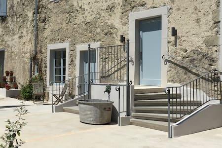 """Maison """"Les greniers de Gramazie"""" - Monthaut - Dom"""