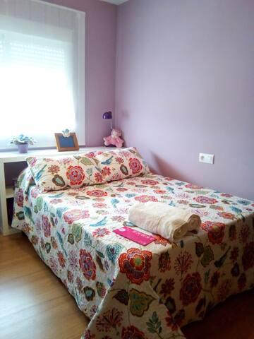 Habitación Lila con Desayuno - Jerez de la Frontera - House