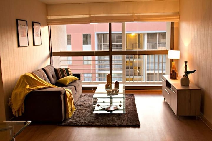 Lindo Departamento Duplex con WIFI - Cerro Colorado District - Apartamento