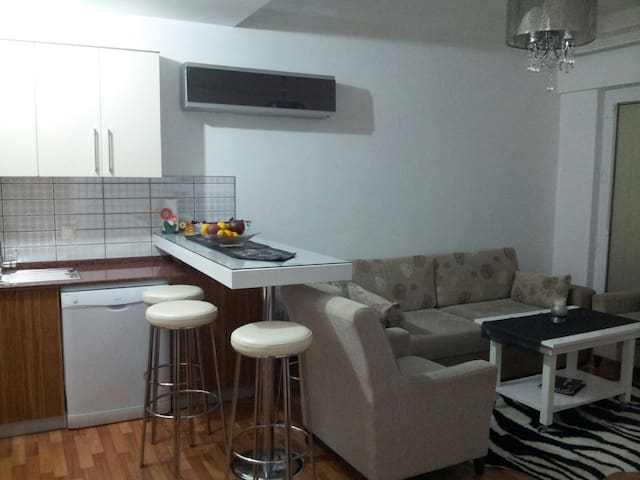 Superbe appartement de standing  - Aksu - Apartment