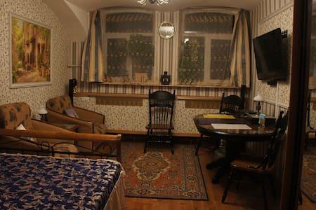 Мини-гостиница( 4 комнаты)