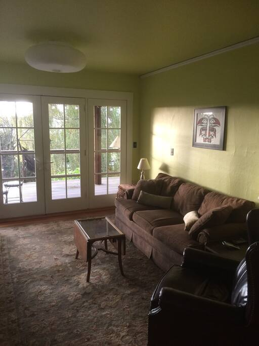 Cozy Fremont Apartment Apartments For Rent In Seattle Washington United States