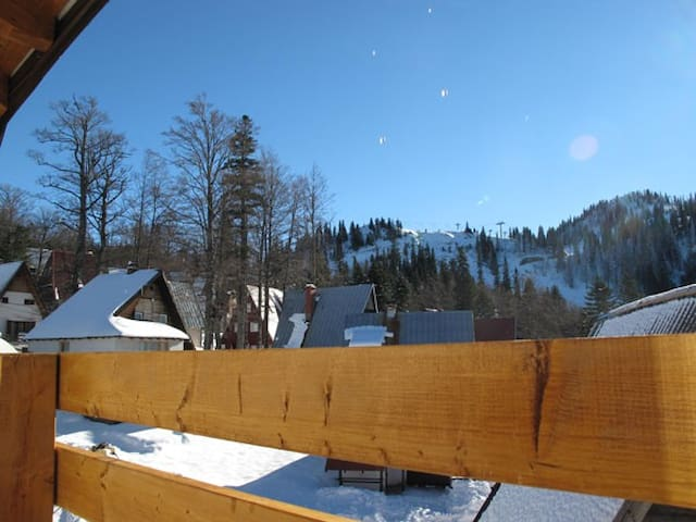 Jahorina Apartment Jovic 4