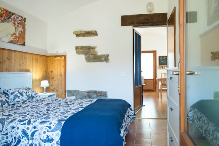 TaiObe Romantic Relax - Città Alta and Como Lake - Palazzago - บ้าน