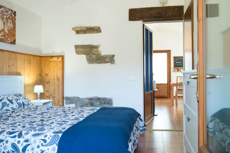 Romantic Cottage Relax near Bergamo and Orio - Palazzago