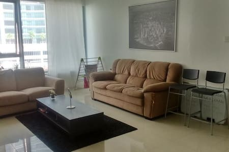 Bed space in Business Bay for a Lady! - Dubaï