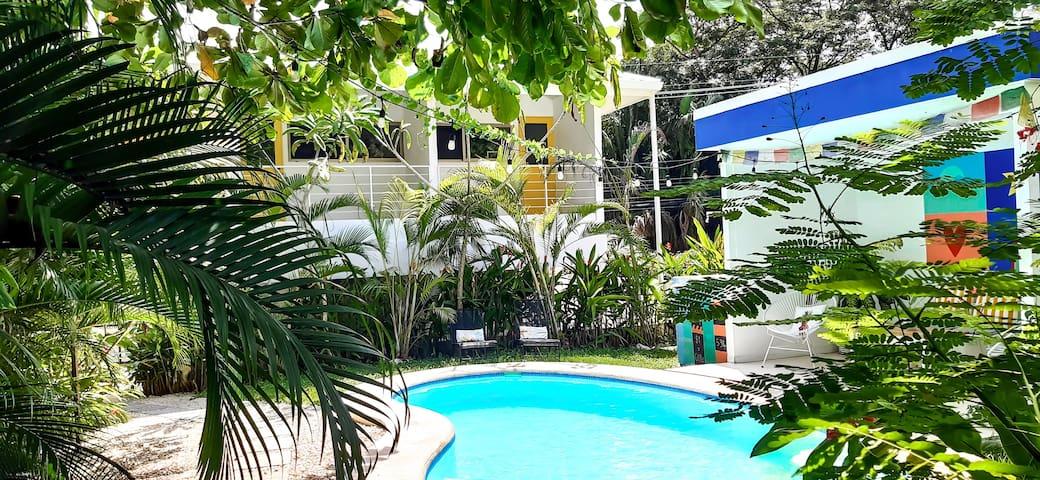 Studio in CALMA -Soul inspiring apartments-