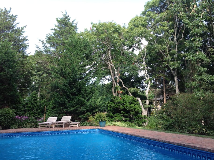 East Hampton Beautiful Home Near The Bay W Pool Houses For Rent In East Hampton New York