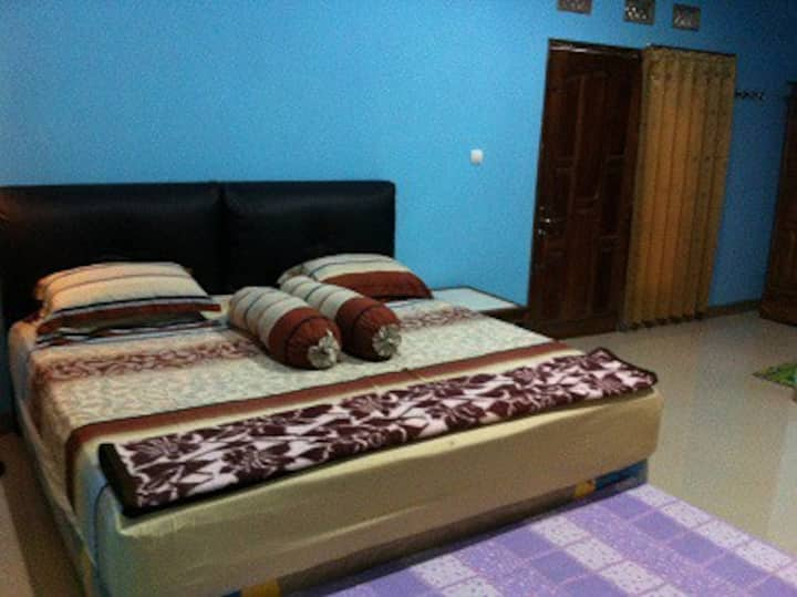 Deluxe Room (Homestay Anugrah Borobudur)