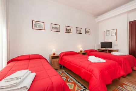 Kosher B&B The Home in Rome 3