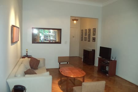 Private Room in Recoleta - Buenos Aires - Apartment