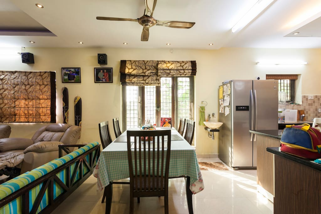 Rooms For Rent In Chennai
