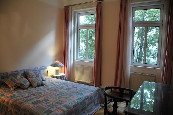 Central calm apartment - Vienna - Apartment