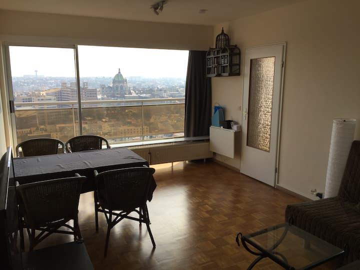 Bel Appartement tout confort au Centre Ville