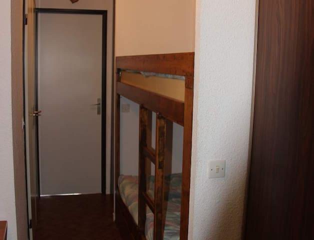 Appartement à 1850m en Haute Savoie