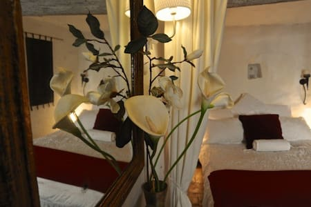 Romantic Hideaway SW France - Dům