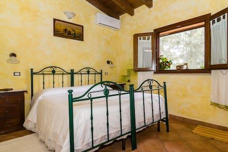 B&B Sa Stella e Monti - Costa Verde - Marrubiu - Bed & Breakfast