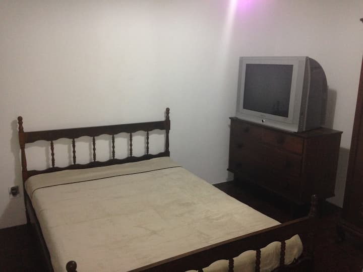 Double Room-Casa Gaia!