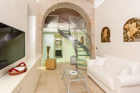 Luxury Loft in the center of Rome - Rom