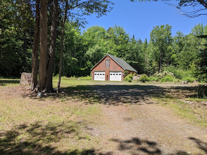 Moosehead Lake, Maine Private Campsite!