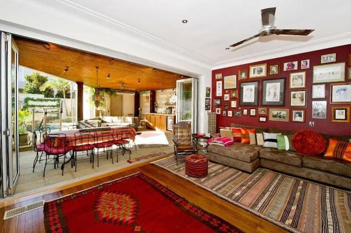 Dover Heights Comfortable Home - Dover Heights - House