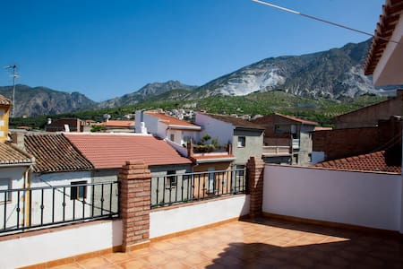 Charming Andalucian townhouse  - Dúrcal