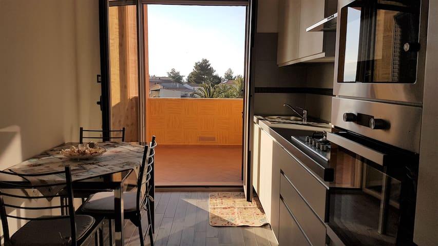 Le Mansarde - Donigala Fenughedu - Apartment