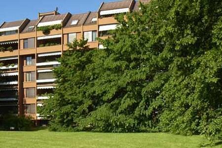 Bilocale a Milano 3 - Apartment