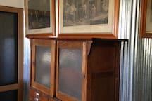 Uncle Wals cabinet