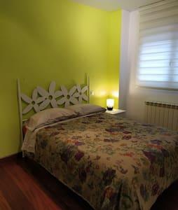 Apartamento ideal para familias con niños.
