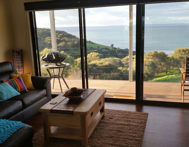 Luxury Eco Villa - Kangaroo Island,  - Villa