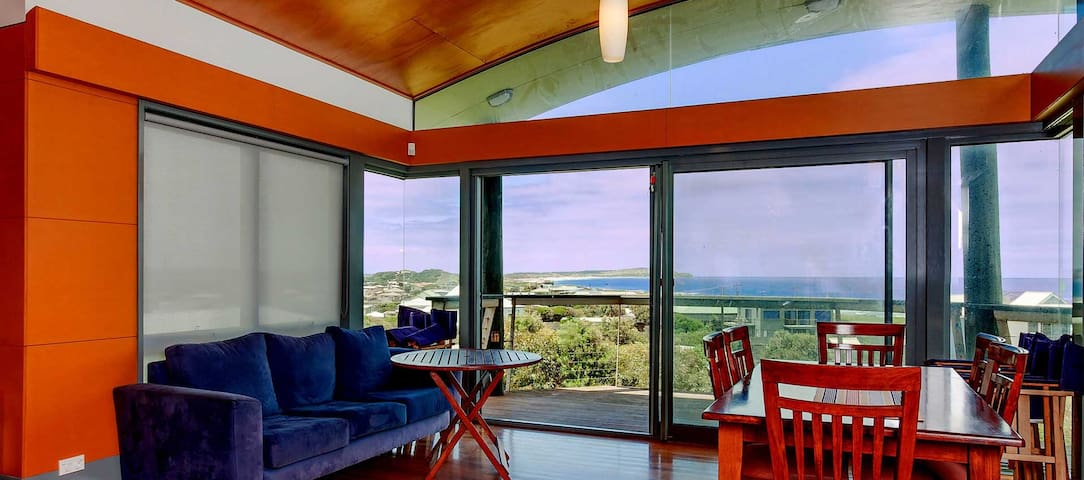 Phillip Island Waterfront House - Phillip Island - Rumah