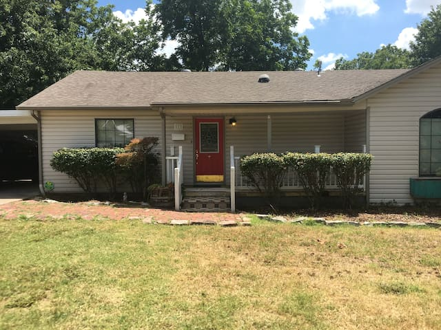 Shawnee Ok Rooms For Rent