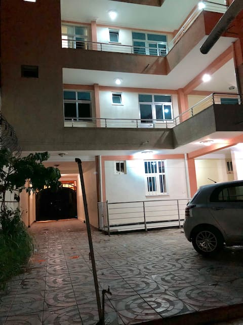 Single Room/ Afeworki Guest House