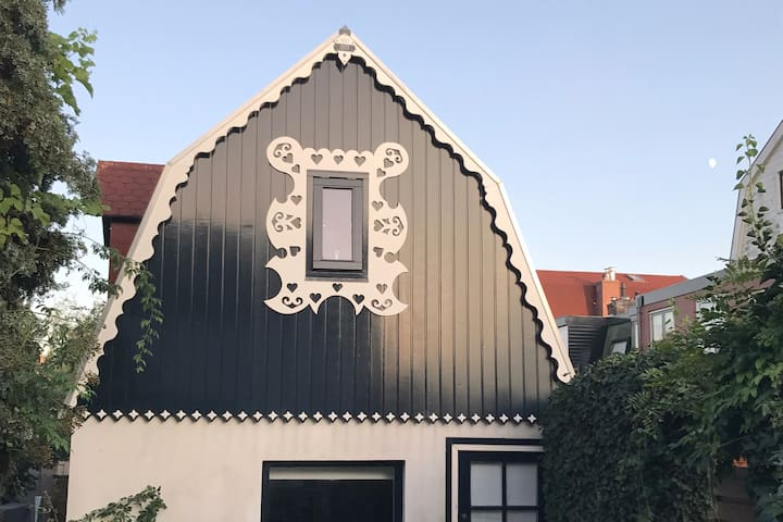 Small Guest House HEEMSTEDE/HAARLEM
