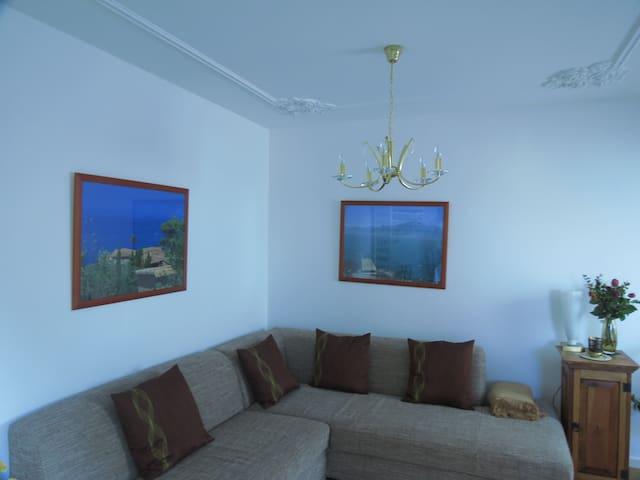Maisonettewohnung 3 Zimmer - Würselen - Apartamento